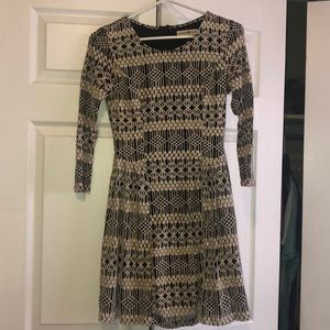 Altard state dress size small